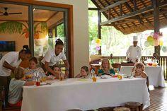 Royal Palm Mauritius - Kids Club #Halloween #kidsclub #RoyalPalm #Mauritius #bchotels #leadingHotels #spa #resort