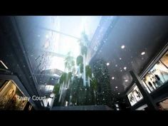 Siam Square One 3d Animation by DOF