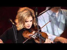 Alison Krauss & Union Station  - Choctaw Hayride (Live 2002)