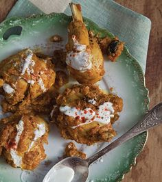 Cardamom Chicken Curry | SAVEUR