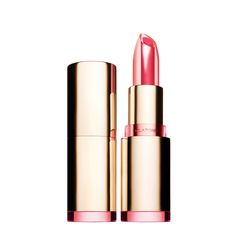 Instant Smooth Crystal Lip Balm - Crystalline lip balm smoothes, colours and accentuates the lip contour in four breezy, easy-to-wear summer tints. Pigmented core delivers soothing moisture and luscious, natural-looking colour: Crystal Rose, Crystal Mandarin, Crystal Gold Plum and Crystal Berry. Unrivaled comfort and wear.