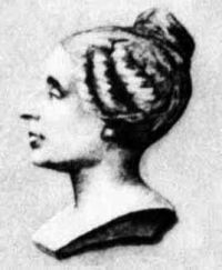Sophie Germain featured in the3rdimagazine We Are The 51 Campaign to celebrate the achievements of women