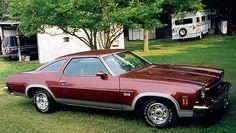 1980 Chevrolet Malibu Blue craigslist – Cars for sale ...