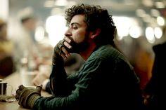"""Oscar Isaac in """"Inside Llewyn Davis"""""""
