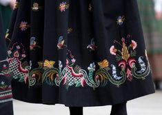 Hello all, This is the second part of my overview of the costumes of Norway. This will cover the central row of provinces in Eastern N. Folk Costume, Costumes, Norwegian Clothing, Cultural Significance, Folk Embroidery, Bridal Crown, People Of The World, Heartland, Norway