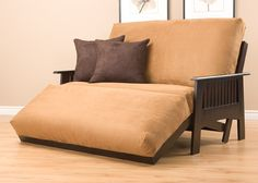 Awesome E Saving Futon From Vancouver Furniture The Manhattan Loveseat