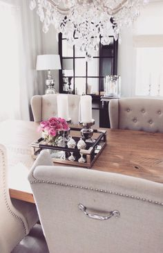 My future table!