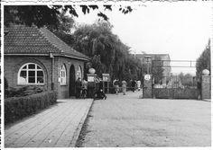 Rostock 60er, Eingang zum DMR