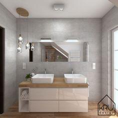 Choosing the Right Bathroom Vanity Contemporary Bathrooms, Modern Bathroom, Small Bathroom, Master Bathroom, Bathroom Ideas, Bad Inspiration, Bathroom Inspiration, Toilette Design, Bathroom Interior Design