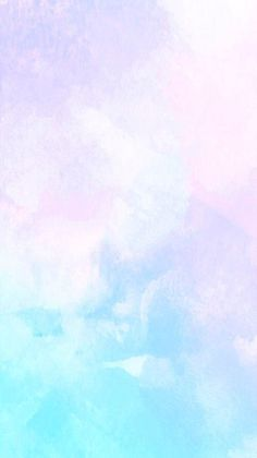 This is six blurred watercolor PPT background pictures, the tone is elegant, reflecting a hazy beauty. Wallpaper Iphone Pastell, Tumblr Iphone Wallpaper, Plain Wallpaper, Colorful Wallpaper, Aesthetic Iphone Wallpaper, Cool Wallpaper, Aesthetic Wallpapers, Pastel Wallpaper Backgrounds, Calming Backgrounds