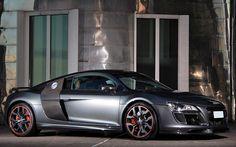 2010 Audi R8 V10 Anderson Germany Racing Edition $250,000