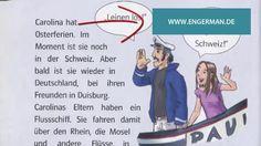 Geschichte für Anfänger #1   Deutsch lernen