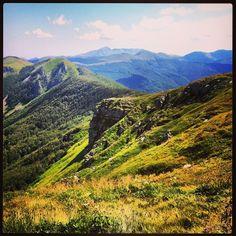 @frab_88 Passo di Belfiore, Monte La Nuda | #CerretoActive: un contest Instagram per l'Appennino Reggiano