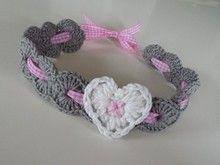 """Baby Headband """"Bavarian Style"""""""