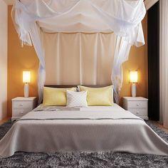 Z72 to wyjątkowy dom z kategorii projekty domów z dachem dwuspadowym Bed, Furniture, Home Decor, Homemade Home Decor, Stream Bed, Home Furnishings, Beds, Decoration Home, Arredamento