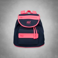 Womens Sporty Backpack | Womens Flagship Exclusives | Abercrombie.com