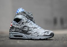 the latest 25a6c 9ae05 Nike Air Max Lunar 90 Moon Basket Nike Huarache, Nike Air Huarache,  Huarache Run