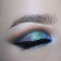 Light Eyes, Im Back, Eye Palette, Happy Summer, Alchemist, How To Get, Photo And Video, Instagram, Makeup