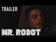 Here's a first look trailer for the final season of Mr. Robot, starring Rami Malek, returns Sunday, October 6 at on USA Network. Mr Robot Season, Carly Chaikin, Christian Slater, Usa Network, Academy Award Winners, Season Premiere, New Trailers, Back To Work