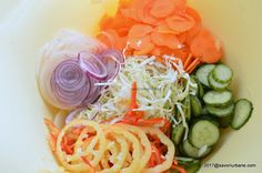 Romanian Food, Cabbage, Spaghetti, Vegetables, Ethnic Recipes, Canning, Salads, Cabbages, Vegetable Recipes