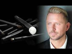 ▶ WAYNE GOSS THE BRUSH COLLECTION LAUNCHES! - GossMakeupArtist #winwaynegossthecollection