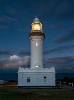 Lighthouse Landscape Photography (17)