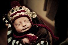 Monkey :)