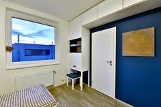 Interiér rezidenční vily, Štěrboholy / © GeddesKaňka, s.r.o. Windows, Ramen, Window