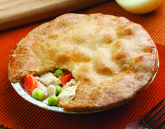 When dinner calls for hearty, comfort food, look no further that Roche Bros. new Pot Pies.