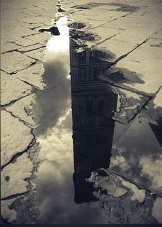 The allure of #Florence after the #rain..