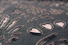 Desktop of the Month: Hearts Stencil
