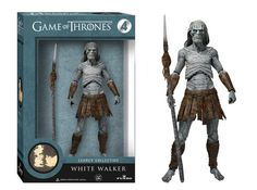 The Legacy Collection: Game of Thrones - White Walker | Funko
