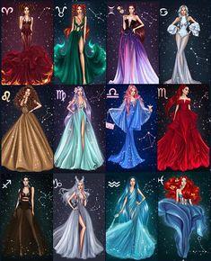 ZODIAC COLLECTION ⭐💫 by Anastasia Kosyanova ❤ Which one is your favorite? (Swipe 👉🏼) Comment below 👇🏻 Aries ♈ Taurus ♉ Gemini ♊… sternzeichen verseau vierge zodiaque Zodiac Signs Chart, Zodiac Signs Sagittarius, Zodiac Signs Dates, Zodiac Star Signs, Zodiac Horoscope, Leo Zodiac, My Zodiac Sign, Scorpio Art, Zodiac Traits
