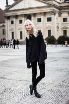 40 outfits that prove berlin has the best street style stylecaster