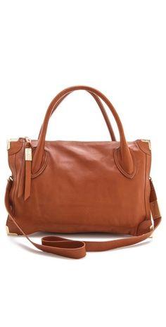 Might need this handbag this fall. #fallfashion