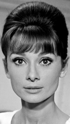 Audrey Hepburn photographed by Bob Willoughby in Paris during the break in the filming of her new movie Paris When it Sizzles-August-1962