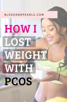 How to achieve pcos weightloss fast. the best pcos insulin resistance diet. Find the best low carb diet for pcos weightloss. How to exercise for weightloss with pcos. Find out why hiit exercises are the best workouts for weightloss if you have pcos. Weight Loss Meals, Diet Food To Lose Weight, Losing Weight With Pcos, How I Lost Weight, Fast Weight Loss Diet, Weight Loss Challenge, Healthy Weight Loss, Weight Loss Tips, Losing Me