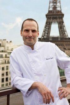 Les Ombres - Chef Cyril LENOIR ©Donald VAN DER PUTTEN