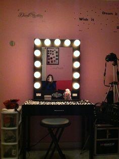 Vintage Theatre Dressing Room Ballet Attire Pinterest