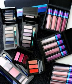 MAC Holiday 2015 | Magic of the Night Color Collection and Gift Sets