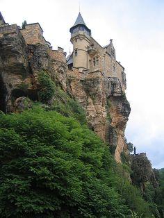 Castle In The Air, Montfort Castle, Israel
