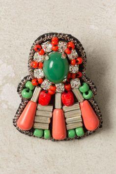 Suzanna Dai - Rajasthan Earrings