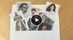 GUESS THE CELEBRITY: Hispanic Heritage Version by Liz's Lessons Created using Magisto - free video editor. Spanish Lesson Plans, Spanish Lessons, High School Spanish, Hispanic Heritage Month, Spanish Activities, How To Speak Spanish, Celebrity, Teaching, How To Plan