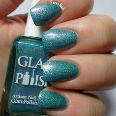 Glam Polish Ladies Choice from the Hairspray collection