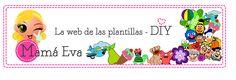 Mamá Eva-Manualidades y DIY-Plantillas gratis