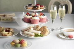 Afternoon Tea for 2, Kensington