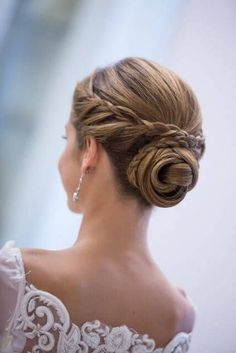 Princess Hairstyles: Good Ideas for Girls and Women - Princess Hairstyles, Bride Hairstyles, Pretty Hairstyles, Long Hair Wedding Styles, Long Hair Styles, Competition Hair, Hair Upstyles, Great Hair, Prom Hair