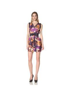 See by Chloé Women's Printed V-Neck Dress, http://www.myhabit.com/redirect?url=http%3A%2F%2Fwww.myhabit.com%2F%3F%23page%3Dd%26dept%3Dwomen%26sale%3DA163OBVUHL2AON%26asin%3DB0094FGA4M%26cAsin%3DB0094FGC6I