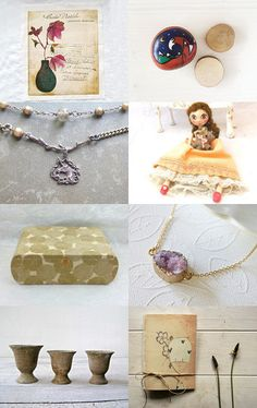 So much to Dream of by Silvia Paparella on Etsy--Pinned with TreasuryPin.com