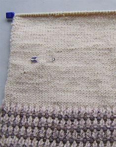 Вязаная шапка с бантом спицами для начинающих Knitted Hats, Crochet Hats, Kids And Parenting, Tricks, Baby Knitting, Blanket, Diana, Babies, Watches